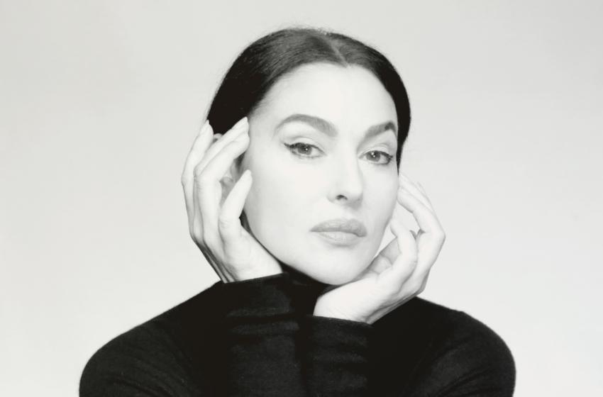 Monica Belluci, Maria Callas Oyunu İçin Türkiye'ye Geliyor
