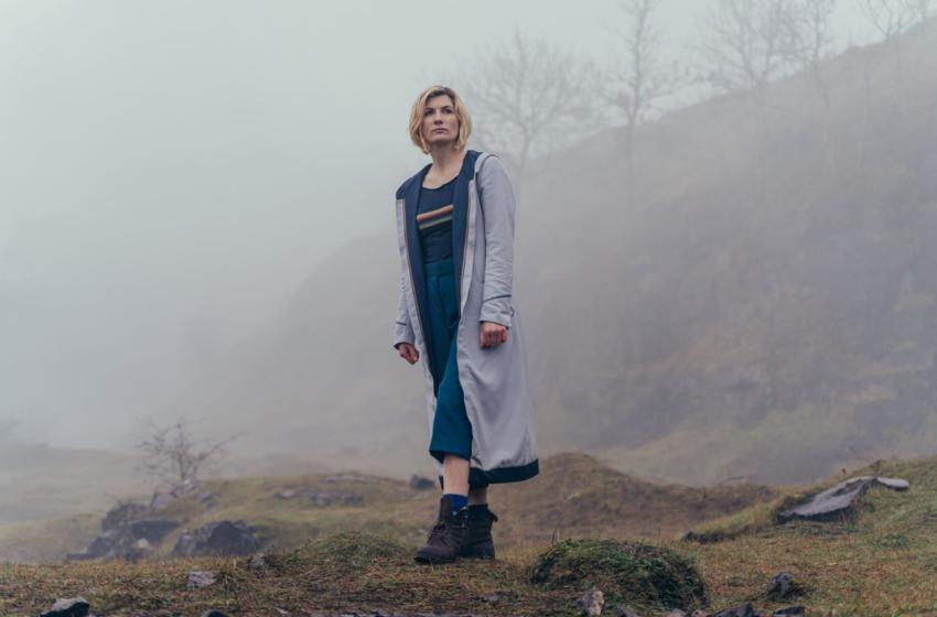 Doctor Who 13. Sezonundan Yeni Fragman Yayınlandı