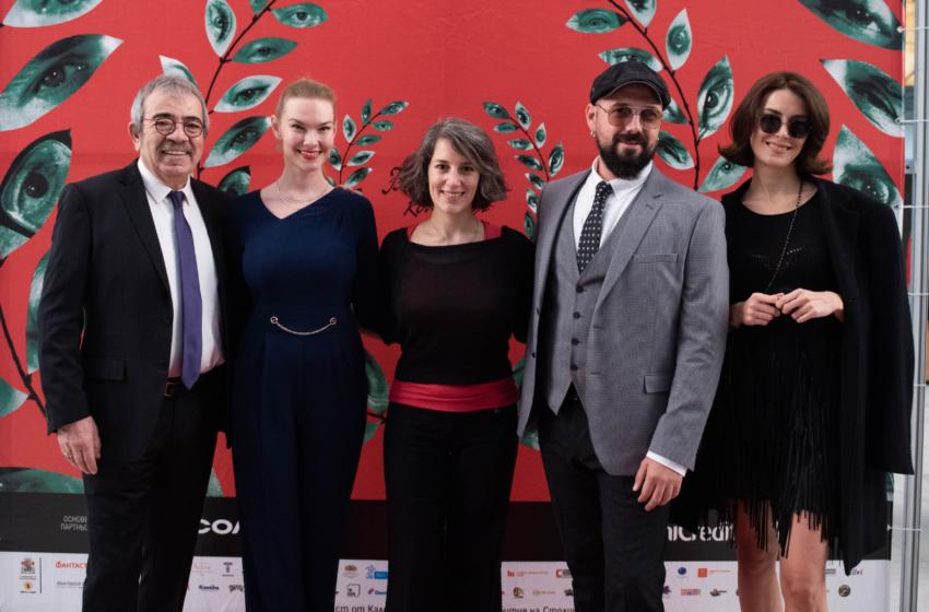 Akis, Uluslararası CineLibri Film Festivali'nde Gösterildi