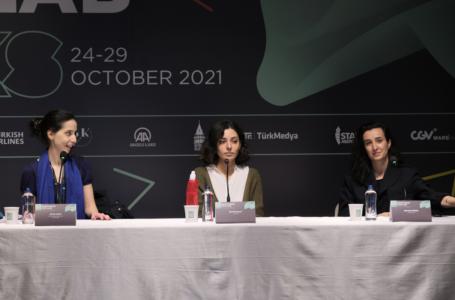 'İlk Uzun Metrajımı Nasıl Yaptım?' Söyleşisi Bosphorus Film Lab Kapsamında Gerçekleştirildi
