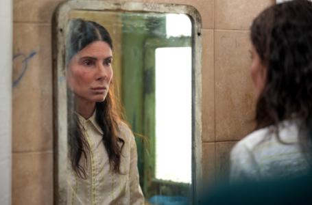 The Unforgivable Filminin Fragmanı Paylaşıldı
