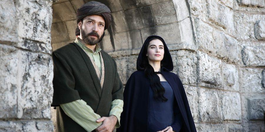 Foto Galeri | Muhteşem Yüzyıl'da Sultan İbrahim Devri Başlıyor